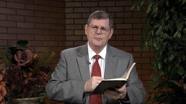 Phil Sanders: Why You Should be a Christian