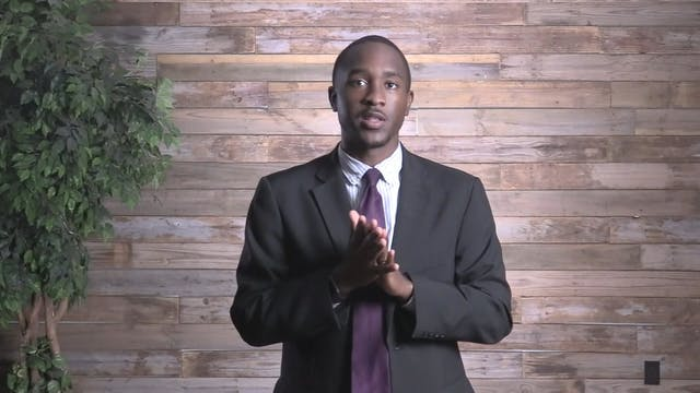 Hiram Kemp: True Unity (Ephesians 4:1-6)