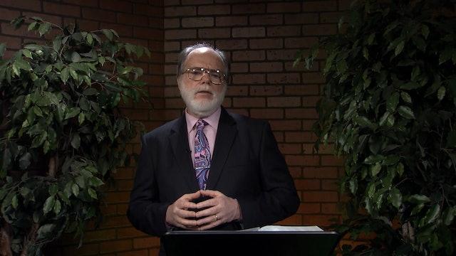 Doug Dingley: Evangelism - Every Member's Mission Part 1