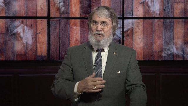 Dan Winkler: I Don't Want to Go to Heaven Because…