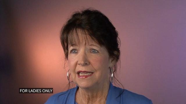 Sheila Butt: If the Shoe Fits and Healing Broken Things Part 1