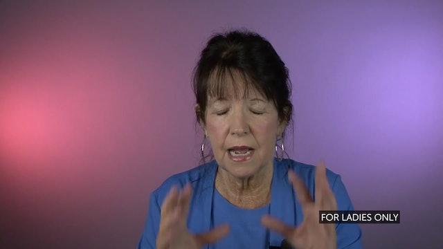 Sheila Butt: If the Shoe Fits and Healing Broken Things Part 2