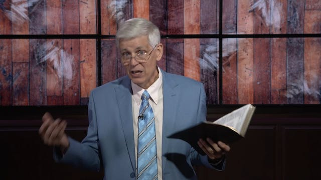 Gary Hampton: Are You Known in Hell?