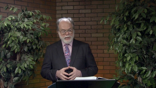 Doug Dingley: Evangelism - Every Member's Mission Part 2 - Taking it Personally
