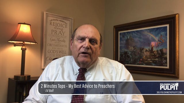 Ed Bull: 2 Minutes Tops - My Best Adv...