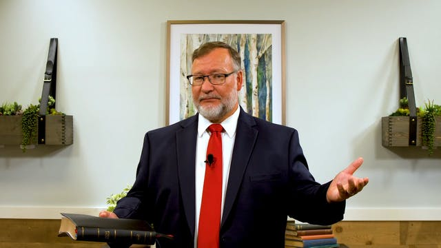 Kevin Rutherford: Eternal Life and Ba...