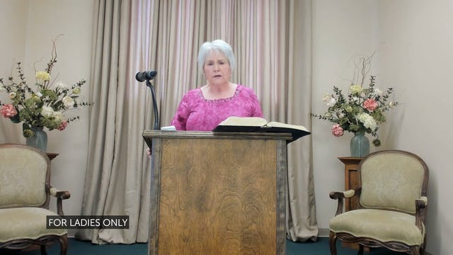 Donna Faughn: Be Still My Heart and C...