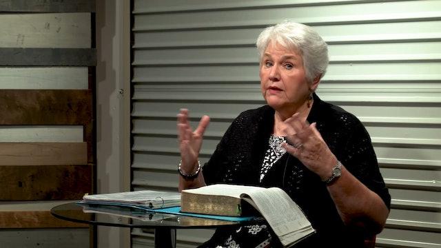 Donna Faughn: I Love Life