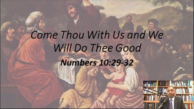 Kelvin Pugh: Do Thee Good