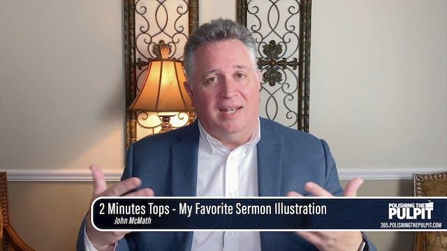 John McMath: 2 Minutes Tops - My Favo...
