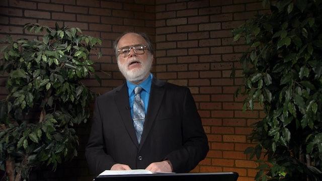 Doug Dingley: Christianity in 3-D