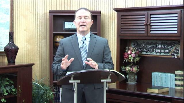 Cliff Goodwin: A Heart of Spiritual Victory