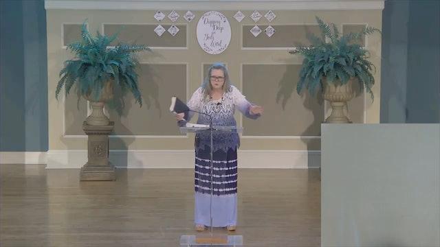 Digging Deep (Women's Bible Study)