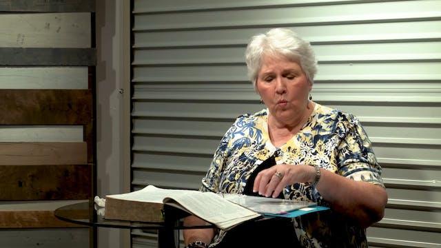 Donna Faughn: Queen of Creation