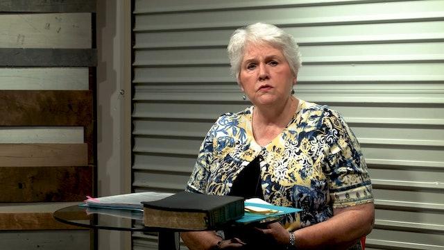 Donna Faughn: Ten Commandments for Christian Women Pt 1