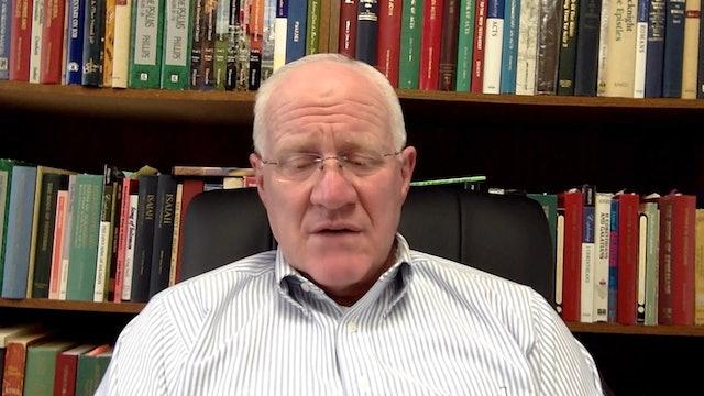 Eddy Gilpin: Sword Sharpening (PTP 2020)