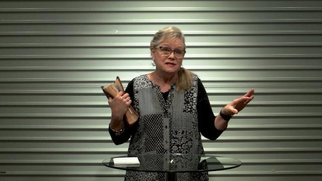 Cindy Colley: Philemon Philosophies