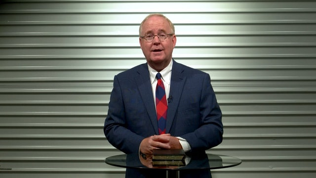 Glenn Colley: Four Scriptures Uniquely Important for Christian Singles