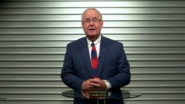 Glenn Colley: Four Scriptures Uniquel...