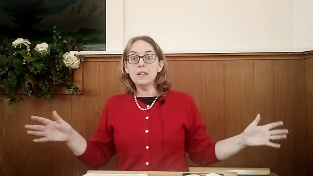 Sharla Orren: It's a Wonderful Life - You Make an Impact