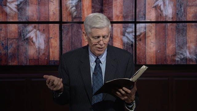 Gary Hampton: What Every Church Needs