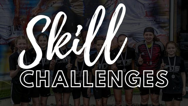 Skill Challenges