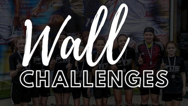 Wall Challenges