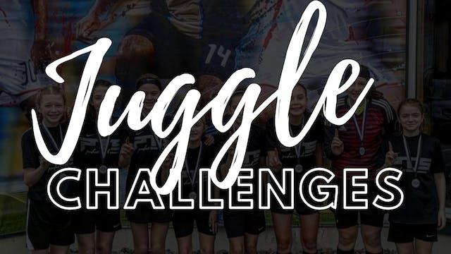 Juggle Challenges