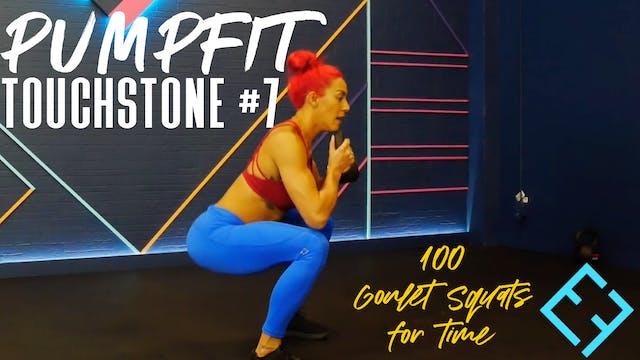 PumpFit Touchstone #7