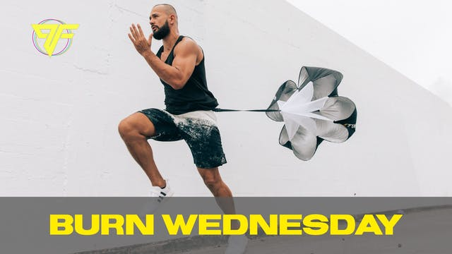 Burn Week | Wacky Wednesday - 12.23.20