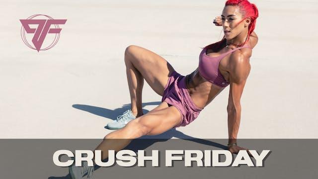 PFC Online | Crush Friday - 5.14.21