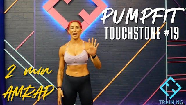 PF Touchstone #19