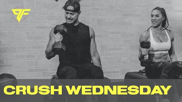PFC Online | Crush Wednesday - 12.2.20