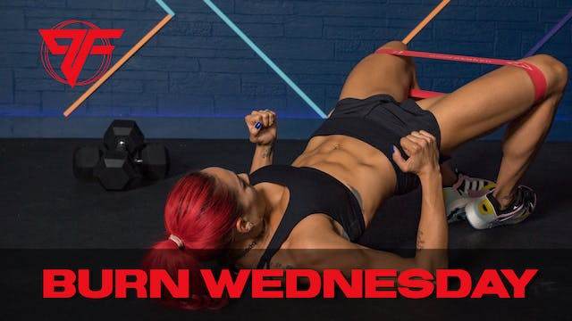 PFC Online | Burn Wednesday | 3.10.21