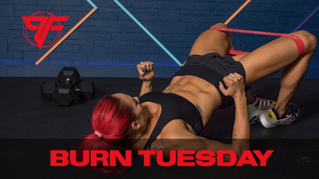 PFC Online | Burn Tuesday | 3.9.21