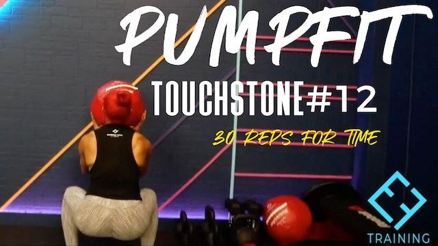 PFC Touchstone #12