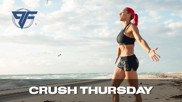 PFC Online | Crush Thursday | 3.18.21