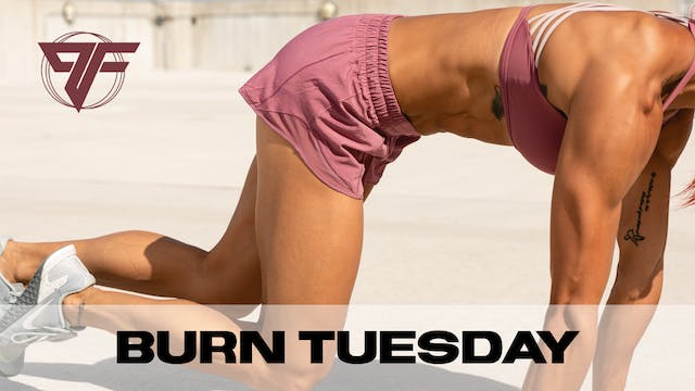 PFC Online | Burn Tuesday | 2.2.21