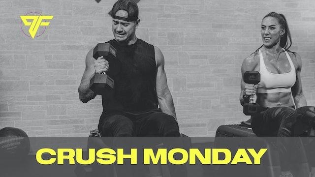PFC Online | Crush Monday - 11.30.20