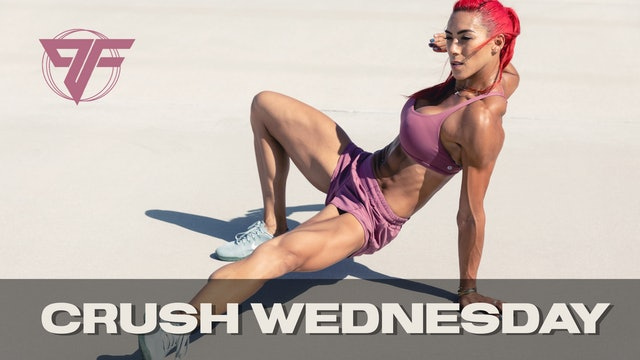 PFC Online | Crush Wednesday - 5.12.21