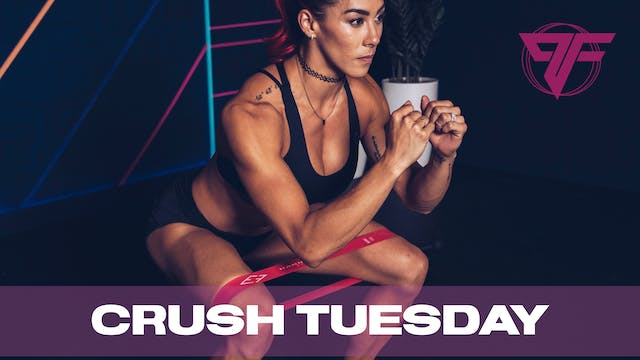 PFC Online - Crush Tuesday |  2.23.21