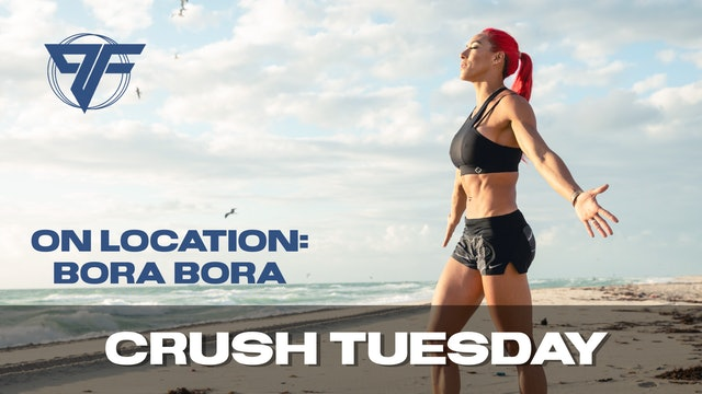 PFC Online | Crush Tuesday - 3.16.21
