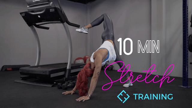 10 Min Stretch