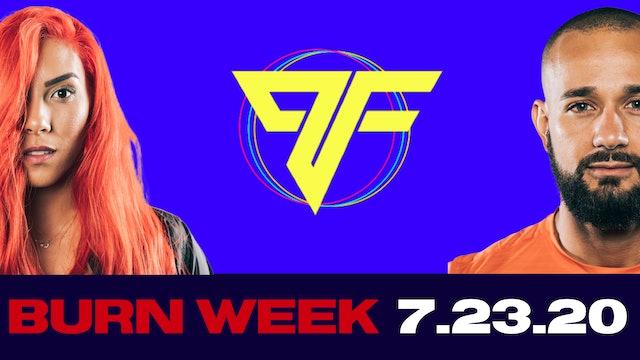 PFC Live | Buck-It Thursday - 7.23.20