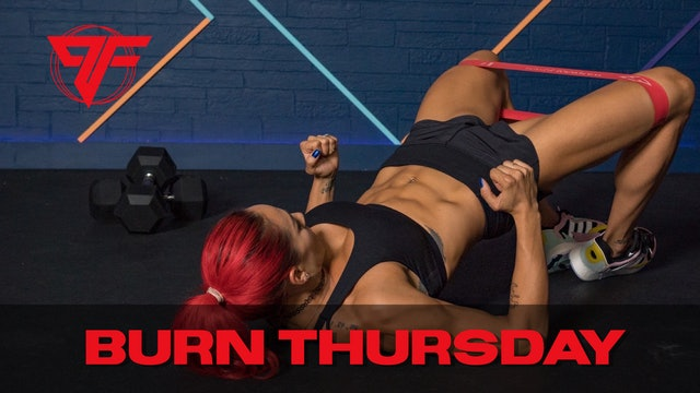 PFC Online | Burn Thursday | 3.11.21