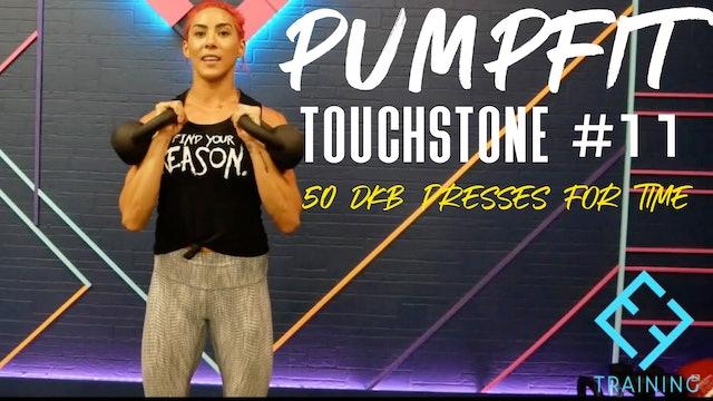 PFC Touchstone #11