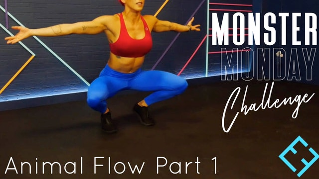 Monster Monday Challenge | Flow | Part 1