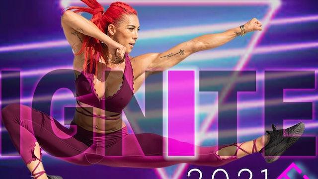 IGNITE 2021 CHALLENGE | FOLLOW ALONG EDITION