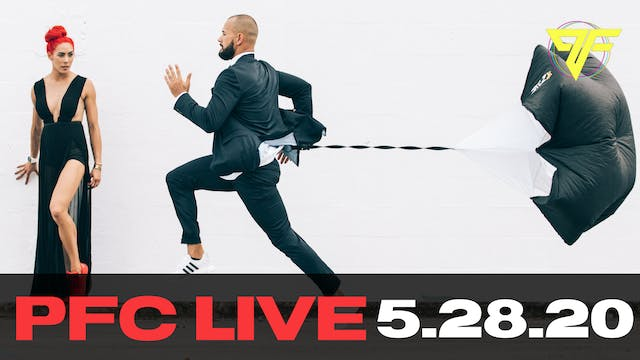 PFC Live | Buck-It Thursday - 5.28.20