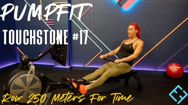 PF Touchstone #17